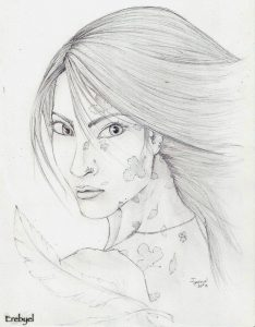 portrait_by_erebyel-d65k4nu